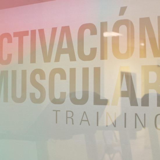 Activación Muscular