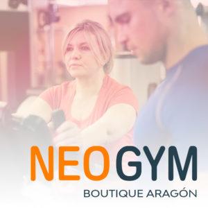 Gimnasio en Valencia NEOGYM Boutique Aragón